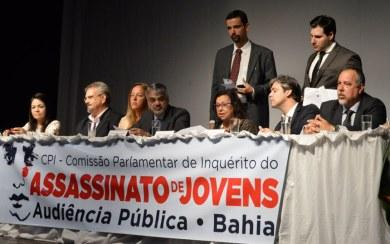 Um dos destaques de 2016 foi o resultado dos trabalhos da CPI do Senado que investigou o assassinato de jovens, principalmente negros, no Brasil
