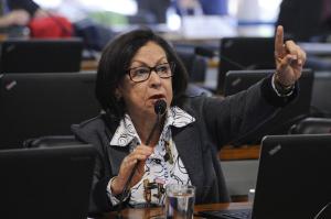 Foto: Edilson Rodrigues (Agência Senado)