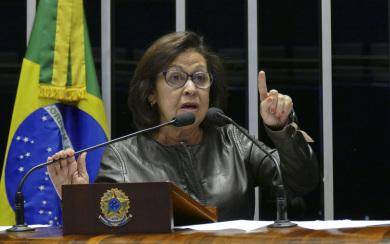 Foto: Roque de Sá (Agência Senado)