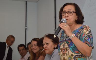 Foto: Ane Oiticica (Ascom Senadora Lidice da Mata)