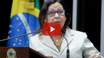 Lídice defende aprovação da MP 631 que transfere recursos para áreas atingidas por desastres