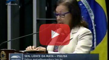 Lídice comemora inclusão de aeroporto de Salvador no Plano de Logística