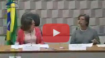 Audiência avalia resultados do Programa Cultura Viva