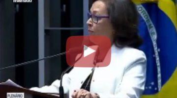 Reforma da Previdência prejudica trabalhadores, principalmente mulheres, diz Lídice