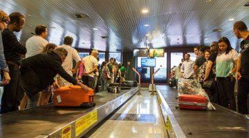 A pedido de Lídice, Senado debate política de cobrança de bagagens em viagens áreas