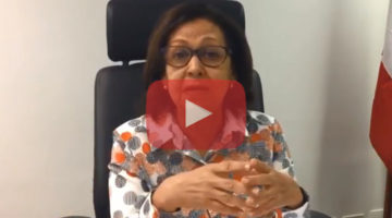 Lídice explica o projeto que cria o Estatuto das Famílias