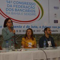 Bancários se mobilizam contra Reforma da Previdência