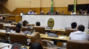 Aracaju sediou nova etapa de ciclo de debates sobre continuidade do Fundeb