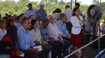 Emenda de Lídice viabiliza estrada que beneficiará comunidade quilombola em Lauro de Freitas