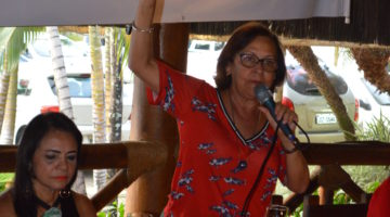 Lídice da Mata lança e integra Comitê das Mulheres pela Democracia na Bahia