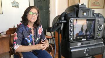 Obra e vida da escritora Myriam Fraga será retratada em livro