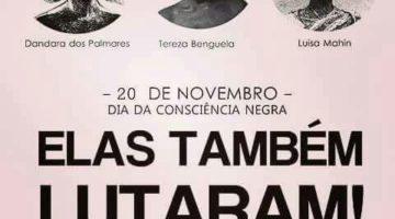 Comissão aprova projeto que inscreve Dandara dos Palmares e Luiza Mahin no Livro Heróis da Pátria