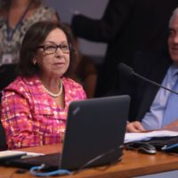 """""""Governo Federal persegue a Bahia com cortes na Educação, Segurança e Saúde"""", afirma Lídice"""