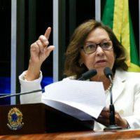 Lídice da Mata comemora registro de qualidade obtido pelo cacau produzido na Bahia