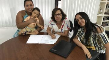 Mães querem mudança em projeto que prevê pensão para vítimas do Zika Vírus