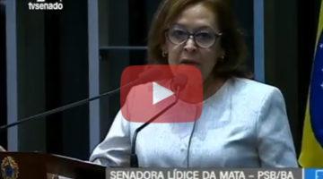 Lídice comenta importância econômica e cultural do Carnaval da Bahia
