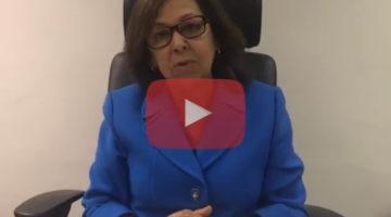 Senadora Lídice comenta votação da intervenção federal no Rio de Janeiro