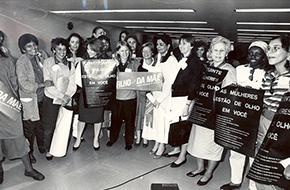 Deputadas constituintes de 1988 receberão Diploma Bertha Lutz