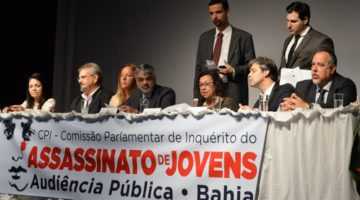 Senado aprova criação de plano para reduzir assassinato de jovens no País