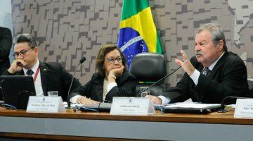Comissão de Desenvolvimento Regional debate situação da indústria cacaueira no Brasil
