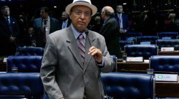 Senado debate proteção de dados pessoais em sessão temática