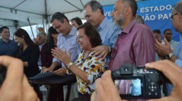 Lídice da Mata destaca avanços obtidos pela Bahia na área da saúde