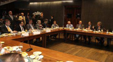 Lídice defende integração regional para desenvolvimento econômico do Norte e Nordeste