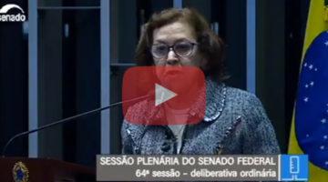 Lídice destaca avanços obtidos pela Bahia na área da saúde