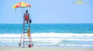 Comissão deve votar em agosto regulamentação da profissão de salva-vidas