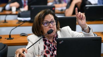 CCJ do Senado aprova mudança do cadastro de desaparecidos