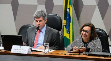 Comissão debate MP que cria Agência Brasileira de Museus