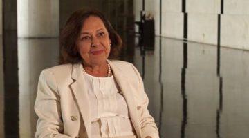 Especial TV Senado: a Constituinte mudou a vida das mulheres, explica Lídice da Mata