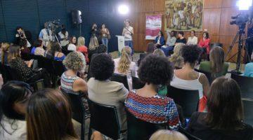 Debatedoras elogiam efeito de cota partidária para eleição de mulheres