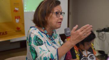 """""""É preciso unir todas as correntes da Bahia em defesa da Ufba"""", afirma Lídice"""