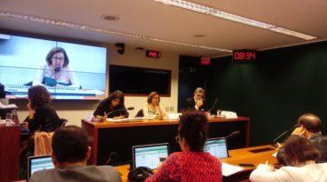 Comissão aprova moção de repúdio à extinção de conselhos