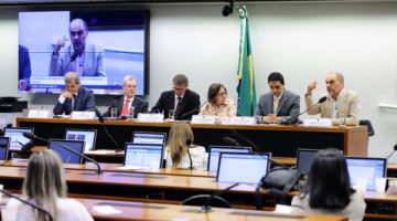Debatedores criticam falta de diagnóstico do governo para reforma da Previdência