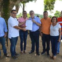 Lídice e Alex Lima denunciam empresa por danos socioambientais em Esplanada
