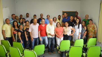 Deputada Lídice da Mata visita municípios de Ibirataia e Ipiaú