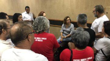 Lídice defende diálogo para resolver impasse entre governo e representantes de universidades estaduais