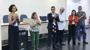 """""""Turma de Bolsonaro não se conforma com negros e pobres frequentando as universidades"""", afirma Lídice"""
