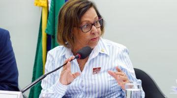 """""""Formulada por um presidente traidor, essa é a pior Reforma da Previdência que o Brasil já viu"""", afirma Lídice"""