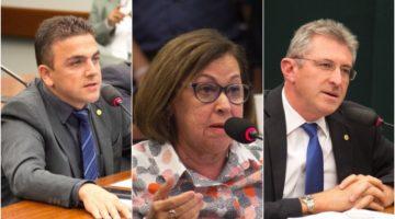 PSB reafirma posição e vota contra texto-base da reforma da Previdência na comissão especial