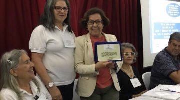 Lídice destaca importância da população idosa para a economia brasileira