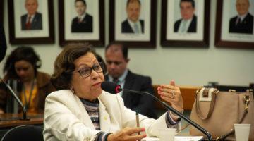 """""""Decisão de transferência de Lula demonstra criação de um clima de instabilidade democrática no País"""", afirma Lídice"""