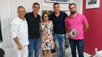 PSB planeja ações em Santo Antônio de Jesus