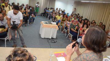 PSB e Fundação João Mangabeira promovem seminário de Formação Política em Camaçari