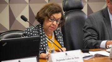 Comissão debate a situação de instituições de permanência para idosos durante o coronavírus