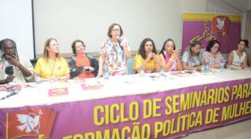 Lídice da Mata: 'PSB disputará para ganhar a prefeitura de Salvador'