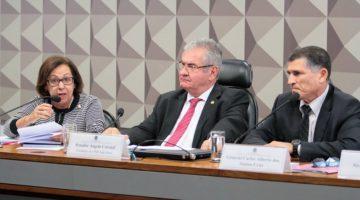 CPMI das fake news ouve ex-ministro-chefe da Secretaria de Governo da Presidência