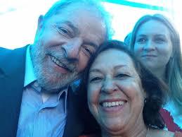 """""""Decisão do Supremo foi correta e prisão de Lula era política"""", afirma Lídice"""